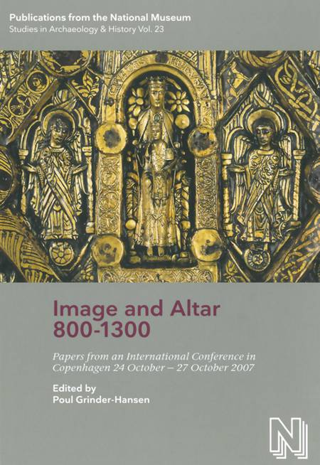 Image and altar 800-1300