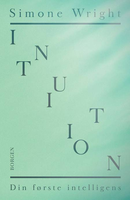 Intuition af Simone Wright