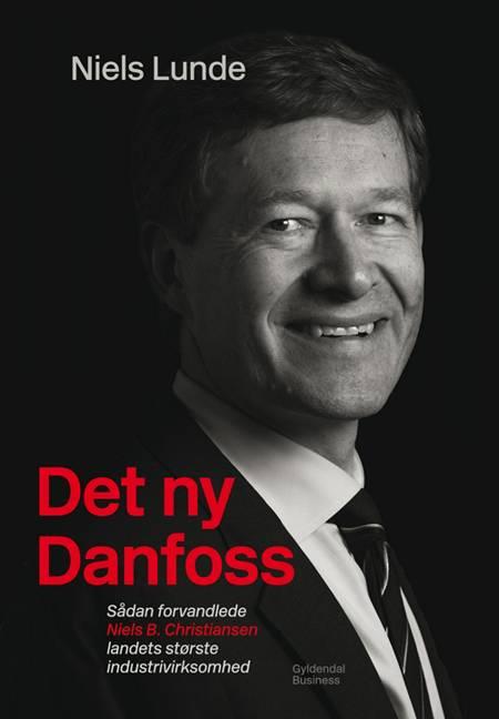 Det ny Danfoss af Niels Lunde