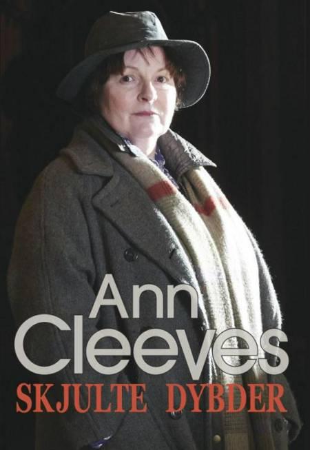 Skjulte dybder af Ann Cleeves