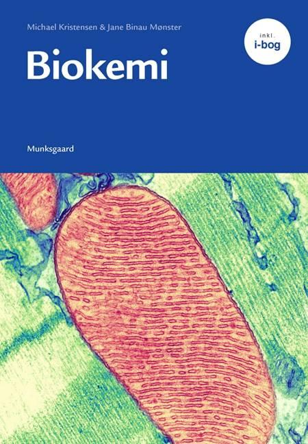 Biokemi af Michael Kristensen og Jane Binau Mønster