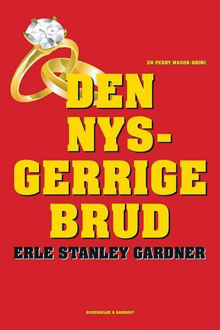 Den nysgerrige brud af Erle Stanley Gardner
