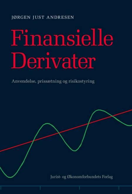 Finansielle derivater af Jørgen Just Andresen