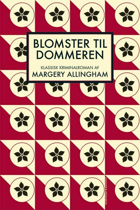 Blomster til dommeren af Margery Allingham