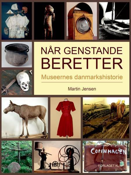 Når genstande beretter af Martin Jensen