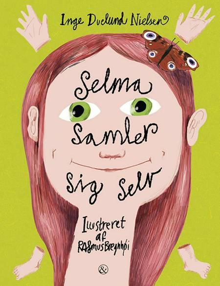 Selma samler sig selv af Inge Duelund Nielsen