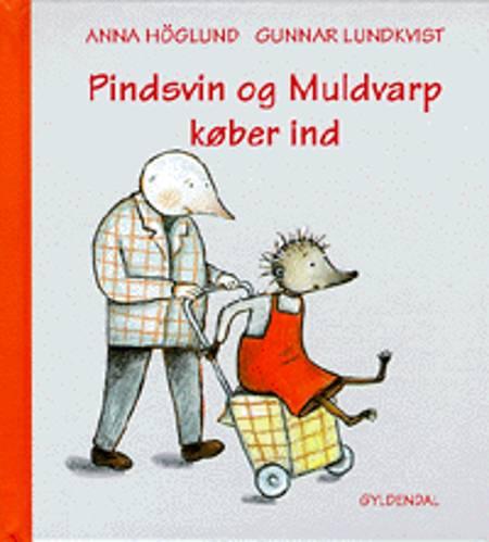 Pindsvin og Muldvarp køber ind af Anna Höglund og Gunnar Lundkvist