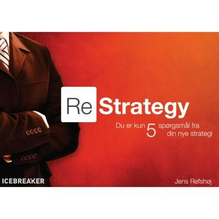 ReStrategy af Jens Refshøj