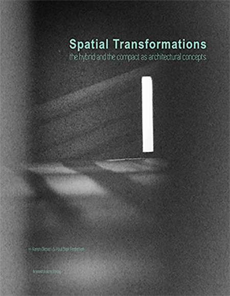 Spatial transformations af Poul Bæk Pedersen og Karen Olesen