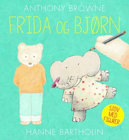 Frida og Bjørn af Anthony Browne