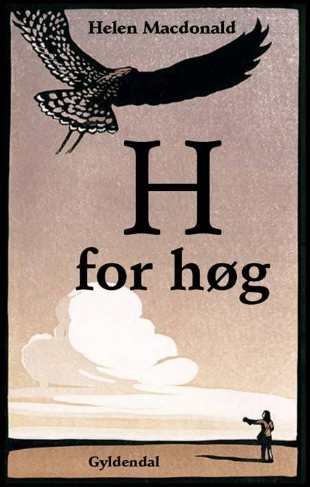 H for høg af Helen Macdonald