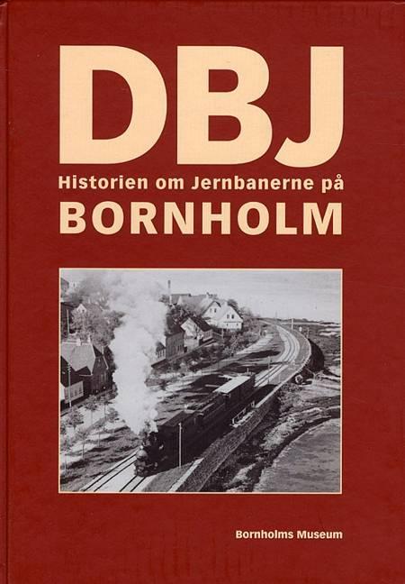 DBJ af Ann Vibeke Knudsen