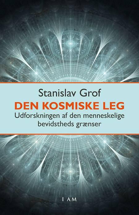 Den kosmiske leg af Stanislav Grof