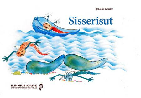 Sisserisut af Jensine Geisler