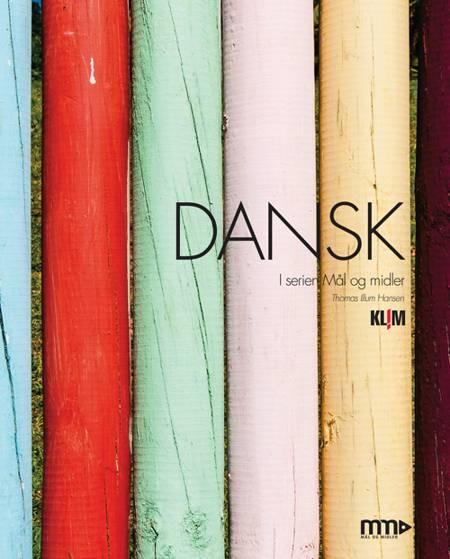 Dansk af Hansen og Thomas Illum