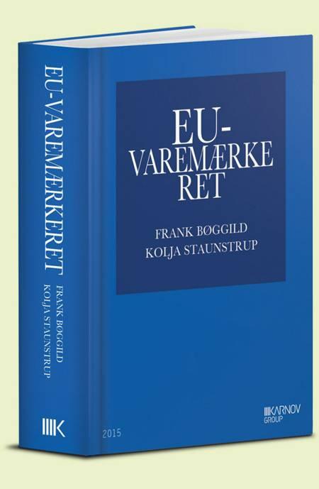 EU-varemærkeret af Frank Bøggild og Kolja Staunstrup