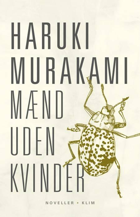 Mænd uden kvinder af Haruki Murakami