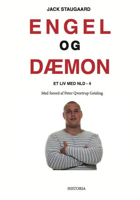 Engel og dæmon af Jack Staugaard