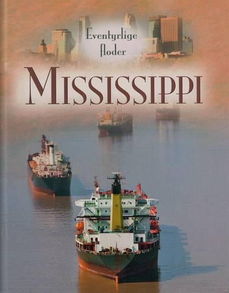 Mississippi af Paul Manning