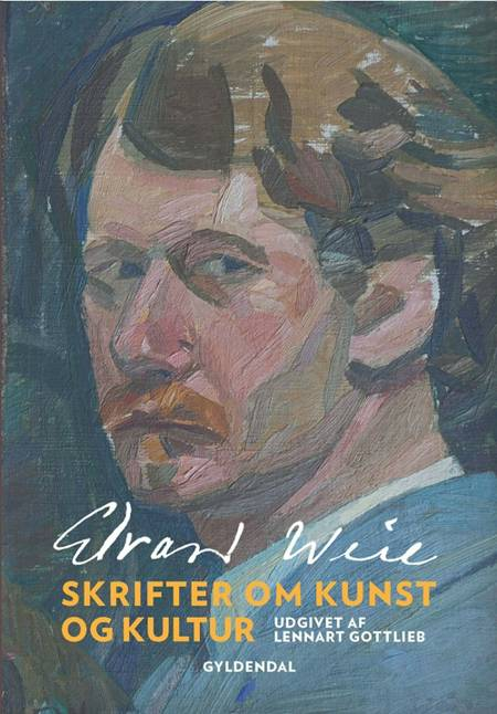 Skrifter om kunst og kultur af Lennart Gottlieb