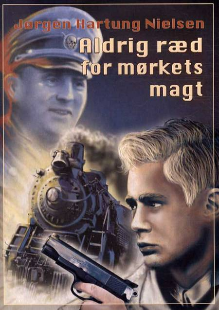 Aldrig ræd for mørkets magt af Jørgen Hartung Nielsen