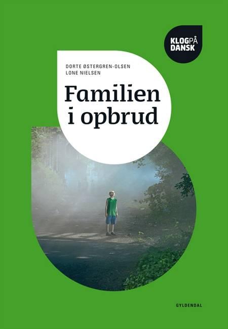 Familien i opbrud af Lone Nielsen og Dorte Østergren-Olsen