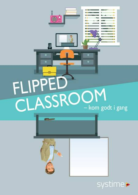 Flipped classroom af Henning Romme Lund
