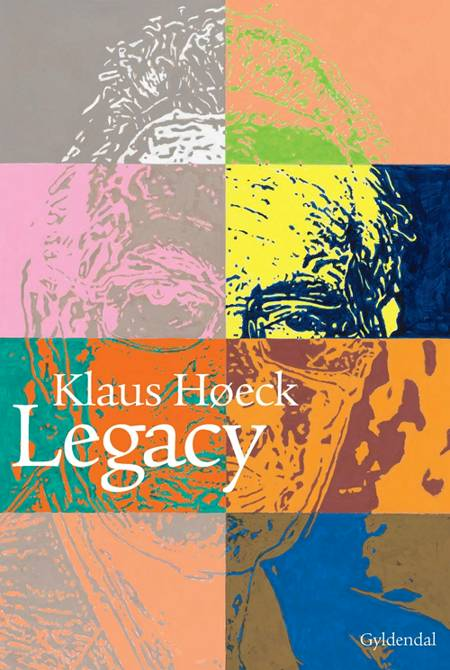 Legacy af Klaus Høeck