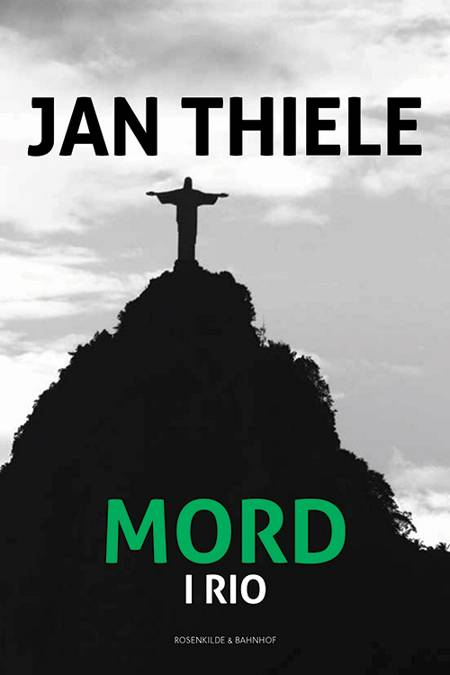 Mord i Rio af Jan Thiele