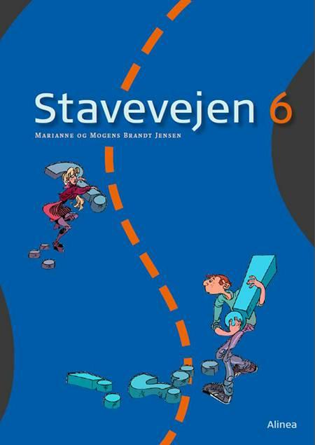 Stavevejen 6 af Mogens Brandt Jensen, Marianne Brandt Jensen, Mogens og Mogens Jensen