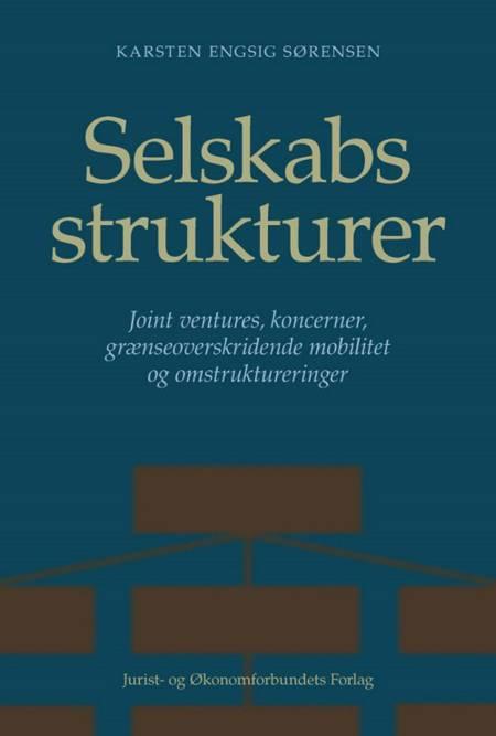 Selskabsstrukturer af Karsten Engsig Sørensen