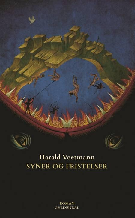 Syner og fristelser af Harald Voetmann