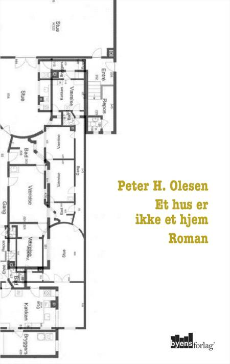 Et hus er ikke et hjem af Peter H. Olesen