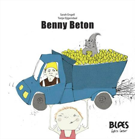 Benny Beton af Sarah Engell