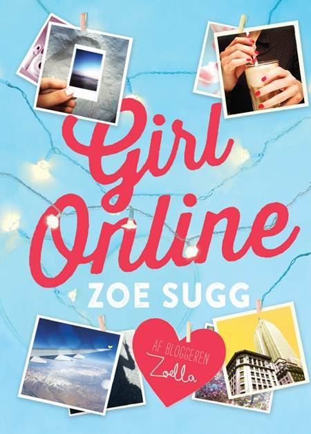 Girl online af Zoe Sugg