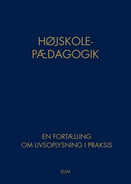 Højskolepædagogik af Jonas Møller og Rasmus Kolby Rahbek