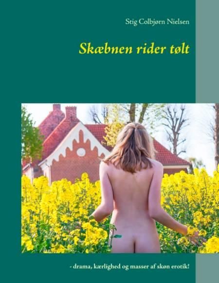 Skæbnen rider tølt af Stig Colbjørn Nielsen