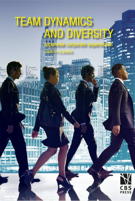 Team dynamics and diversity af Lisbeth Clausen