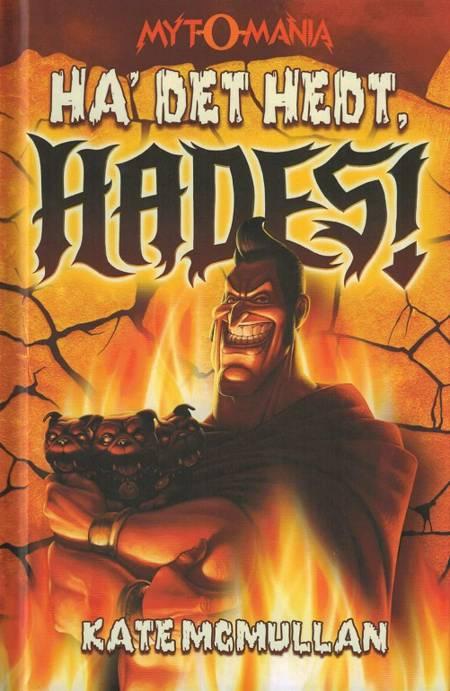 Ha' det hedt, Hades! af Laura Dockrill