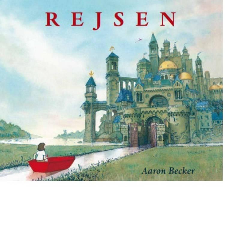 Rejsen af Aaron Becker