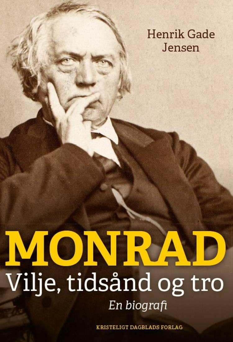 Monrad af Henrik Gade Jensen