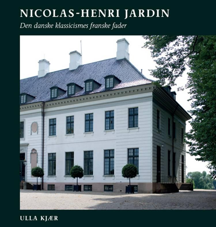Nicolas-Henri Jardin af Ulla Kjær