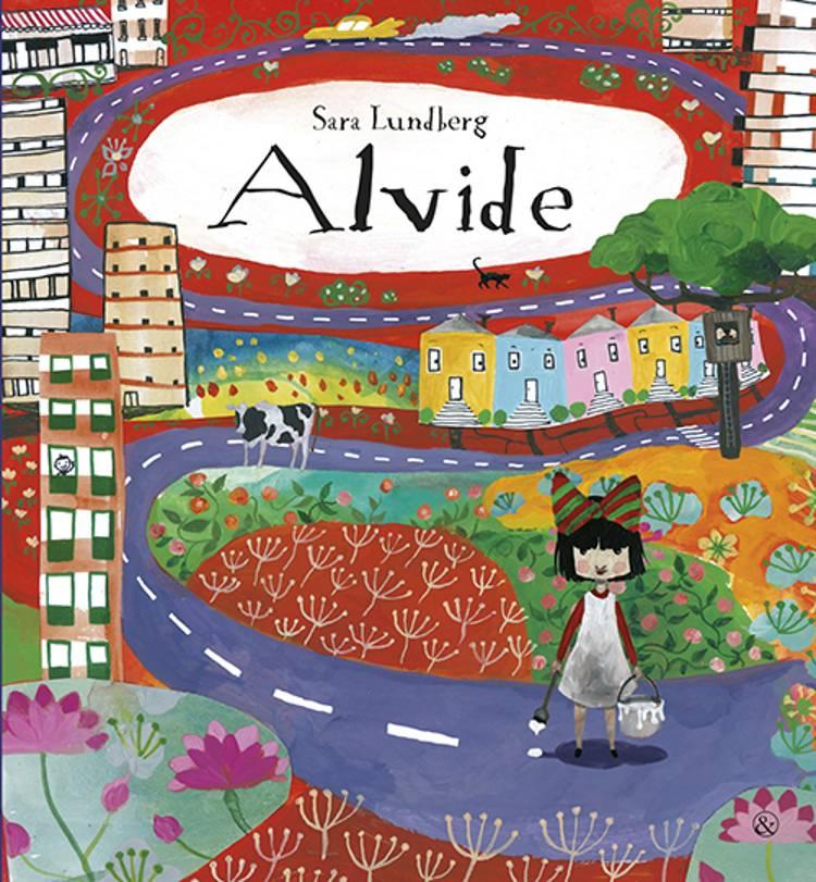 Alvide af Sara Lundberg