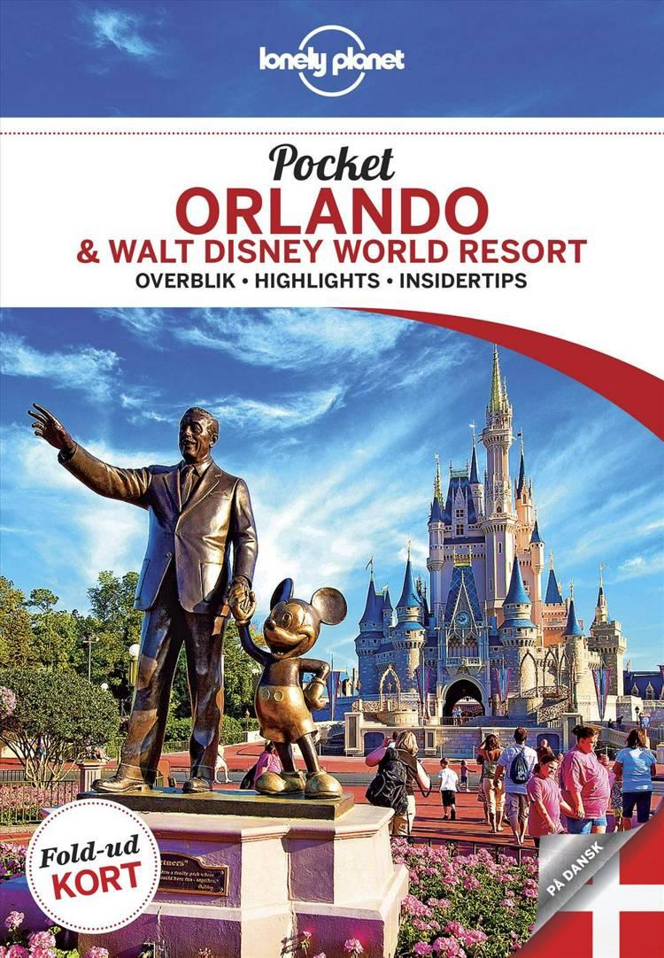 Pocket Orlando & Walt Disney World Resort af Lonely Planet