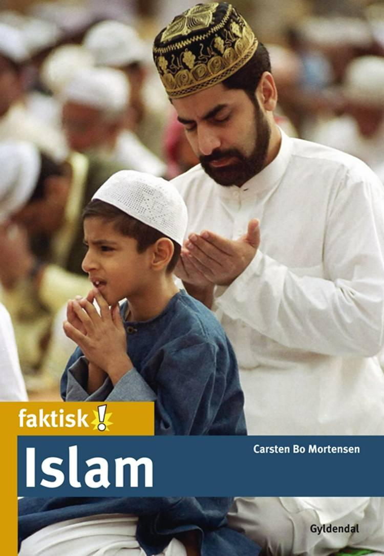Islam af Carsten Bo Mortensen