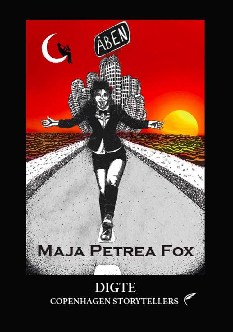 Åben af Maja Petrea Fox