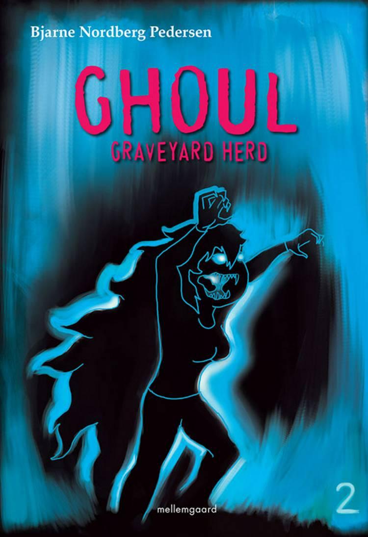 Ghoul af Bjarne Nordberg Pedersen