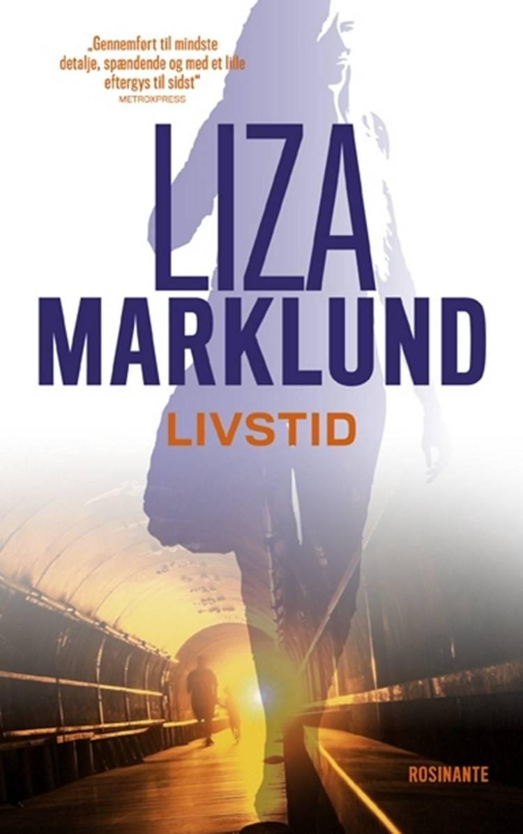Livstid af Liza Marklund