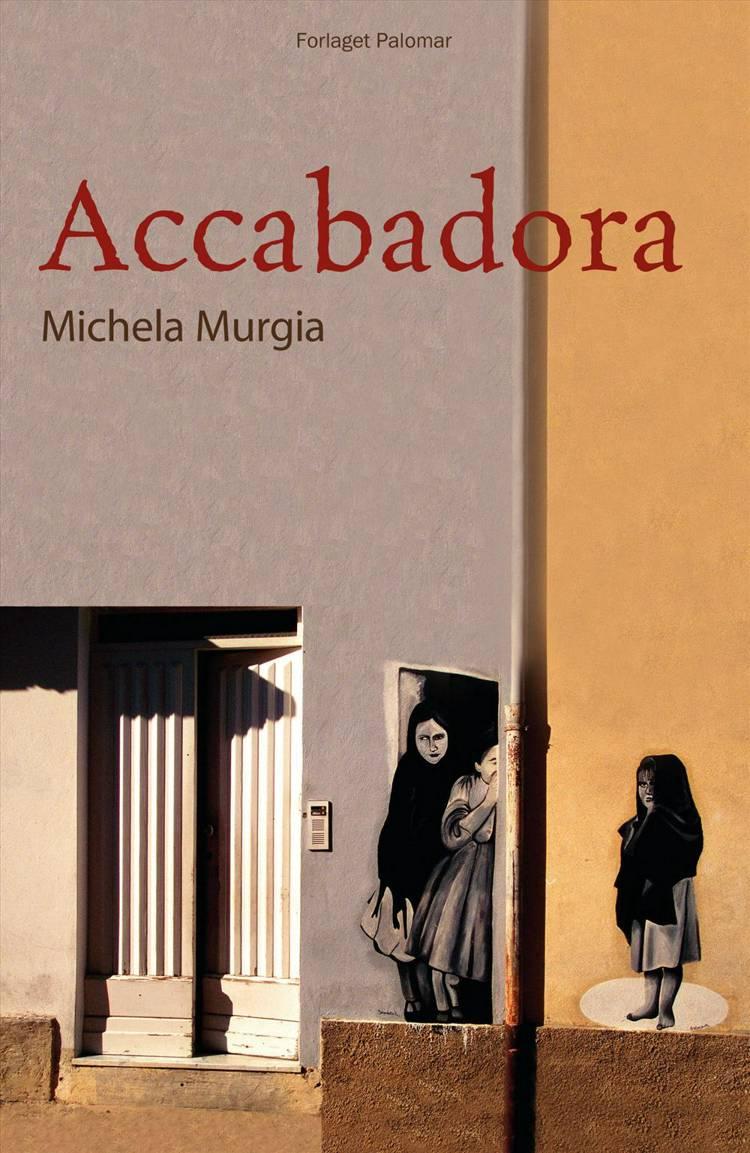 Accabadora af Michela Murgia