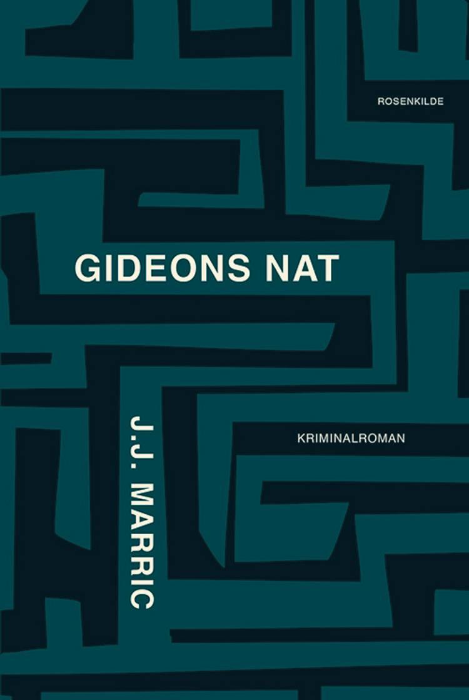 Gideons nat af J.J. Marric